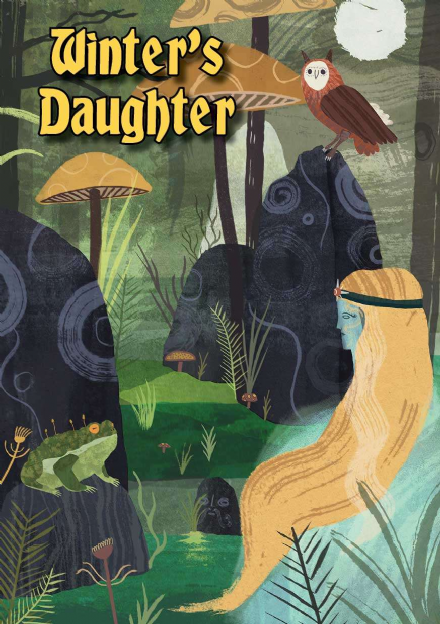 Winter's Daughter Deluxe Edition